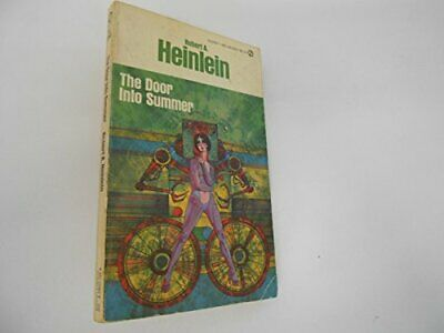 The Door into Summer (Gollancz Classic SF) by Heinlein, Robert A. Paperback The