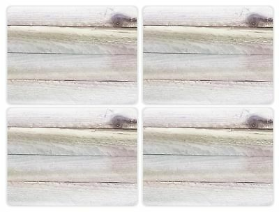 Pimpernel Driftwood Placemat Set of 4