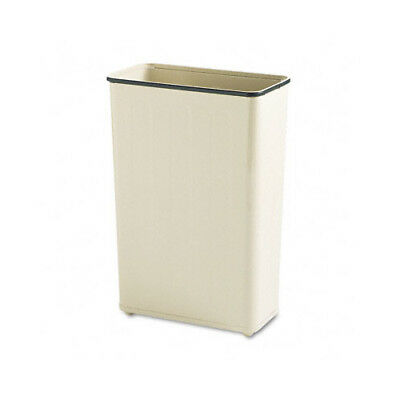 Safco Products Company Fire Safe Receptacle 22 Gallon Trash Can
