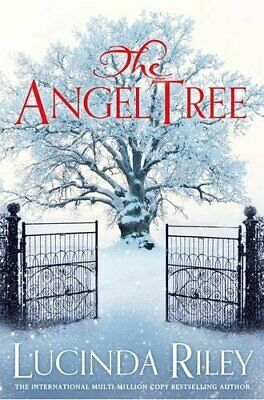 The Angel Tree by Riley, Lucinda Book The Cheap Fast Free Post