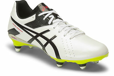 Asics Lethal Speed ST Mens Football Boots (0190) + Free Delivery Australia Wide