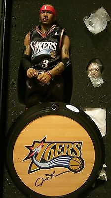 allen iverson the answer signed enterbay