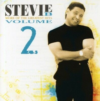Stevie B - More of the Greatest Hits 2 [New CD] Rmst