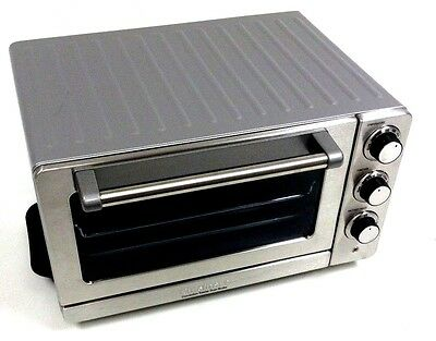 Cuisinart TOB60N TOB-60N Toaster Oven Broiler with Convection