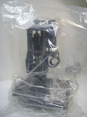 3386  Applied Materials 200mm. DPS Poly Gate Throttle Valve Assy.