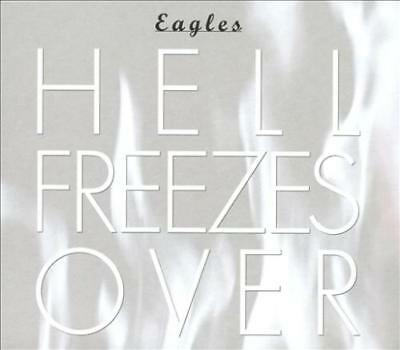 Eagles - Hell Freezes Over New Cd