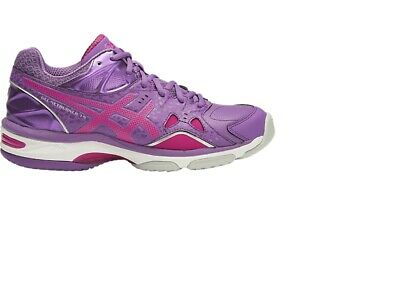 Asics Gel Netburner 18 Women Shoes (D) (3321) + Free Delivery Australia Wide