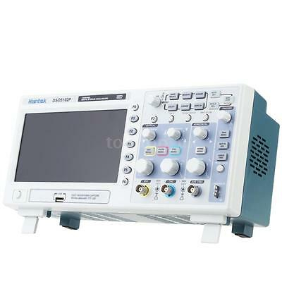 """DSO5102P Digital Storage Oscilloscope 2CH 100MHz 1GS 7 """"TFT S7N8"""