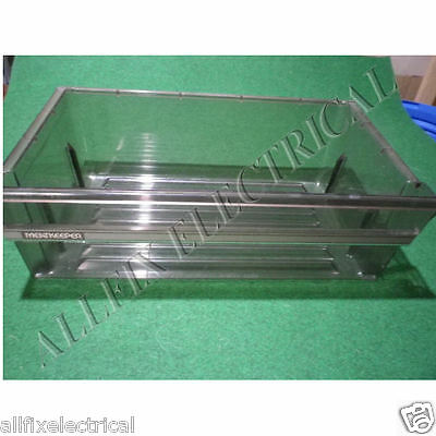 Used Westinghouse RS651F Side By Side Fridge Meatkeeper - Part # 1411779SH