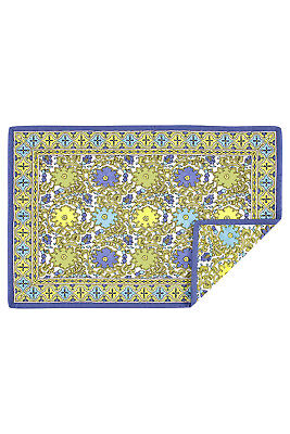 KAF Home Jaipur Quilted Placemat Set of 4