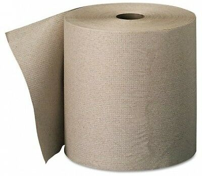 Georgia Pacific - Envision, Nonperforated Paper Towel Rolls, 800 Ft. Rolls - 6