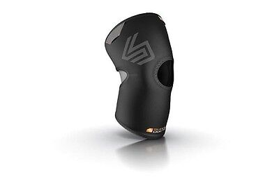 Shock Doctor #865 Knee Compression Sleeve, Open Patella Brace Support, S-XXL
