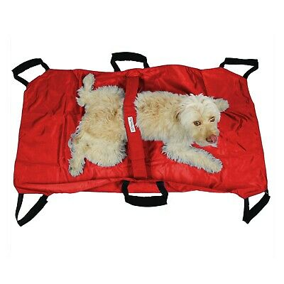 Walkin' Transport Stretcher for Dogs with Safety Strap to Keep Your Pet Secure