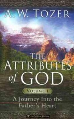 The Attributes Of God - Tozer, A. W. - New Paperback Book
