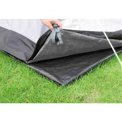 Easy Camp Baltimore 400 Footprint Apx 490 X 260Cm Shaped