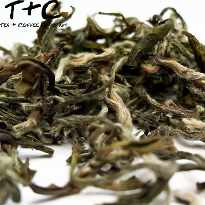 White Monkey Tea (Bai Mao Hou Tea) Premium Chinese White Tea 25g - 500g Free P&P