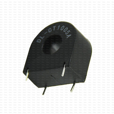 DL-CT1005A  current 50A 10A/5mA miniature transformer  transformer sensor