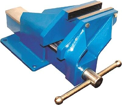 Grip A83050 Offset steel fabricated vice 100mm