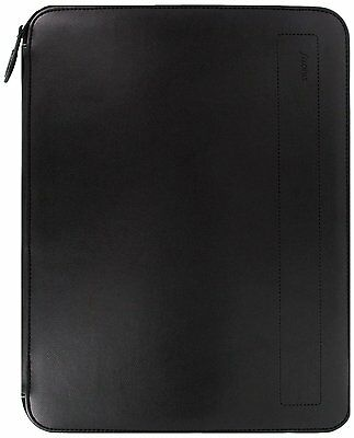 Filofax Pennybridge A4 Zipped Folder Raspberry Konferenzmappe 828165