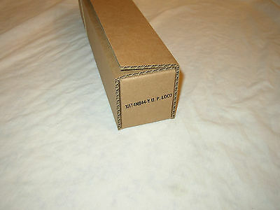 American Flyer  21139 Loco Engine Box Only Used In Set 20485 Repro    Lot #k-21