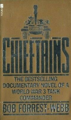 Chieftains by Forrest-Webb, Bob Paperback Book The Cheap Fast Free Post