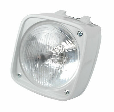 Ford LAMP & COWL ASSEMBLY, RH S.66213 230A, 2310, 2610, 2810, 2910, 334, 335, 36