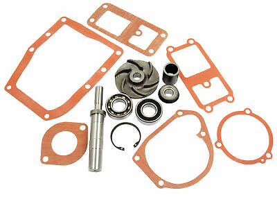 Massey Ferguson REPAIR KIT, WATER PUMP S.41611 1080, 1085, 285, 298, 698 3637446