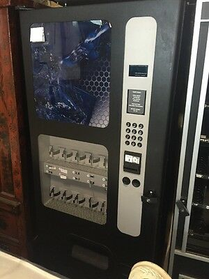 "Wittern Soda / Beverage Automatic Vending Machine  ""make An Offer"""