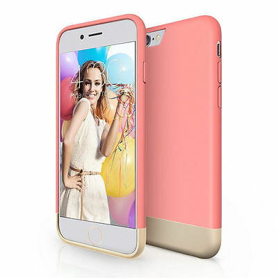 Luxury Hybrid Shockproof Armor Hard Case Cover For Iphone 6 7 / 7 plus