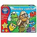 Orchard Toys Monster Catcher Colour Matching Learning Game