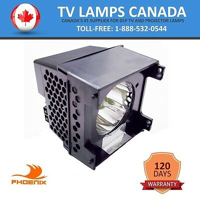 Toshiba Y67-LMA | Y67-LMP | 75007091 | 72514011 Replacement TV Lamp with Housing