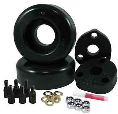Ground Force 3821 Complete Leveling Kit for 4WD Dodge Ram 1500 w/o Rear Air Sus.