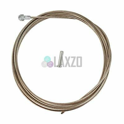 Shimano MTB Road Bike Inner Brake Cable 1.6mm x 2050mm Stainless Steel Wire