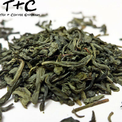Chun Mee - Precious Eyebrows - Chinese Green Tea (25g - 500g)