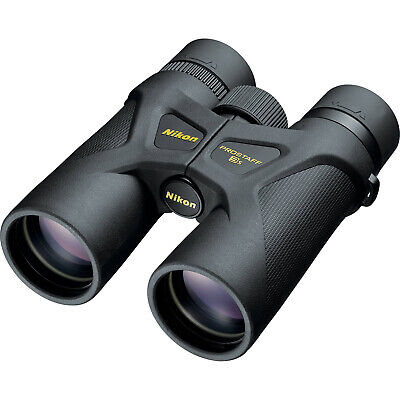 Nikon Prostaff 3S 8x42 Waterproof / Fogproof Binoculars with Case