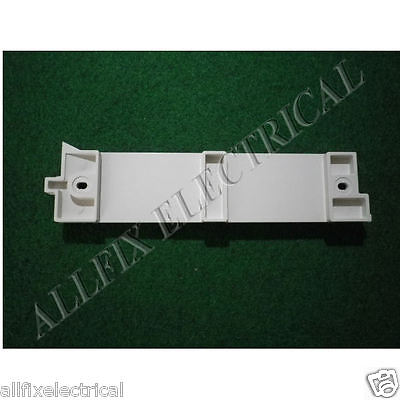 Used Westinghouse RS651F Side by Side  Fridge LH Glide - Part # 1411893SH