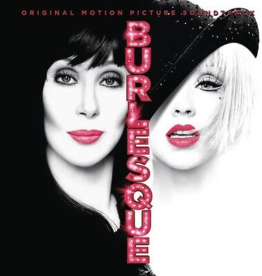 Various Artists - Burlesque (Original Soundtrack) [New CD]