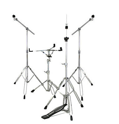 Mapex Tornado Drum Kit Cymbal Stand Hardware Pack