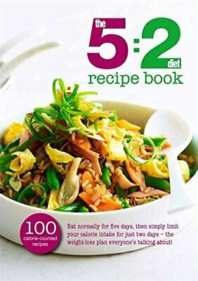 The 5:2 Diet Recipe Book (The Australian Women's Weekly) Book The Cheap Fast