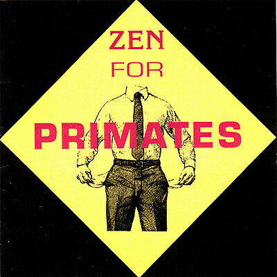 Zen for Primates - Albatross [New CD]