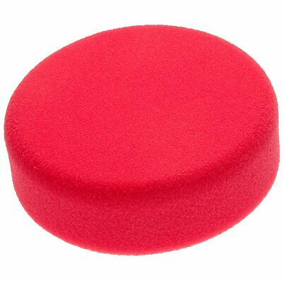 Dodo Juice Car Care / Cleaning Big Red Ultra Deep Finishing Pad - 150mm