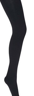 100 Denier Opaque Tights-Medium-Large-Extra Large -  Ladies Thick Tights