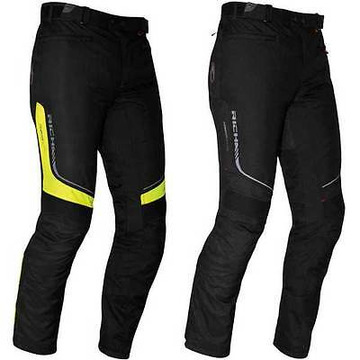 Richa Colorado Textile Waterproof Motorcycle Motorbike Trousers | All Sizes