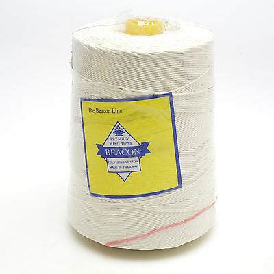 Beacon 16ply Polyester/Cotton Premium Blend Twine 5# Roll