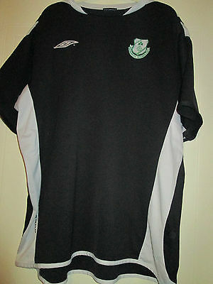 Shamrock Rovers Training Shirt XL size /39844
