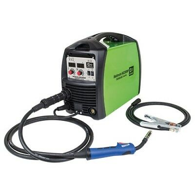 SIP 05773 Weldmate HG2300MP MIG / TIG / ARC Inverter Welder