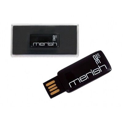 M-LIVE Merish USB PenDrive 32Gb - Penna usb