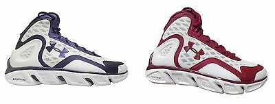 Under Armour TB Spine Bionic Men's Basketball Shoes