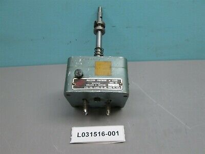 Ettco Multi Drill & Tapping Head 056906 4 Spindle