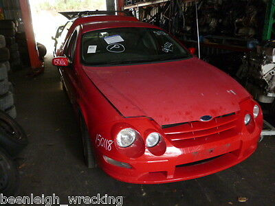 Ford Falcon Au Xr6 Xr8 Ute V8 Manual Wrecking, Front Conversion Lights Bar